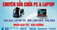 Sửa chữa PC - Laptop