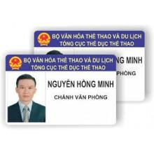 Thẻ nhân viên 03