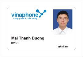 Thẻ nhân viên 02