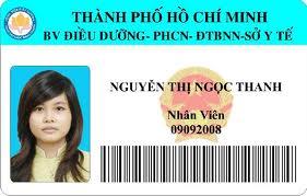 Thẻ nhân viên 04