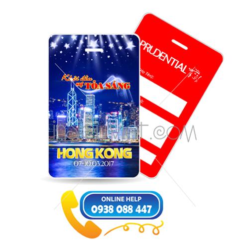 Thẻ Member Card